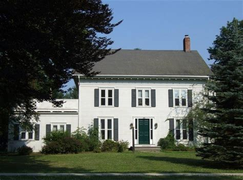 Connecticut Homes by Commercial Real Estate Search Litchfield Hudson