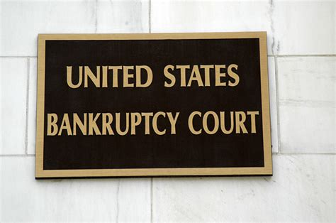 Bankruptcy Court Records Bankruptcy Court Records Berkeley Advanced Media Institute
