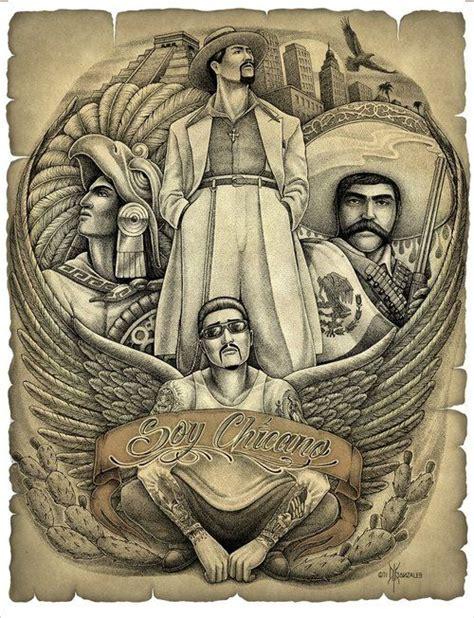 imagenes homies aztecas 30 imagenes de cholos low rider azteca homies