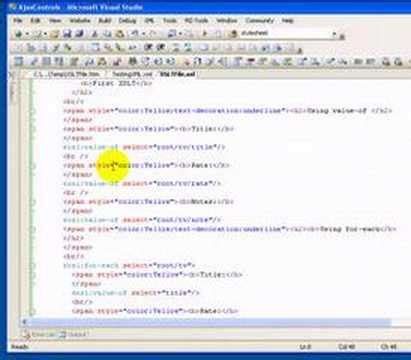 xslt tutorial youtube learn xml in 4 minutes doovi