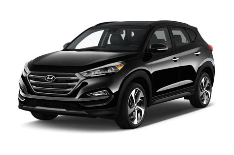 Auto Hyundai by 2016 Hyundai Tucson Overview Msn Autos