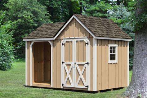 utility sheds amish mike amish sheds amish barns