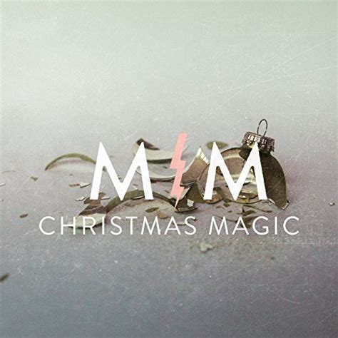 jesusfreakhideoutcom mike mains christmas magic ep review