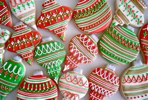oh sugar events christmas ornaments