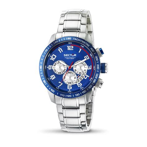 Sector Black Bracelet Lorenzo sector racing 850 chronograph watches review