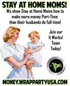 work from home it works on it works global
