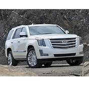 2018 Cadillac Escalade V  New Car Release Date And Review