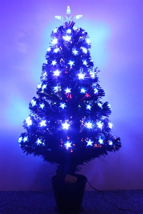 beautiful 6ft 180cm black fibre black fibre optic trees 28 images trees black fibre