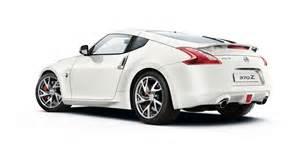 Nissan Sportscar Nissan 370z Coupe Sports Car Nissan