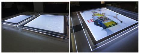 which is better edge lit or backlit led tv custom size led light backlit edge lit plexiglass photo