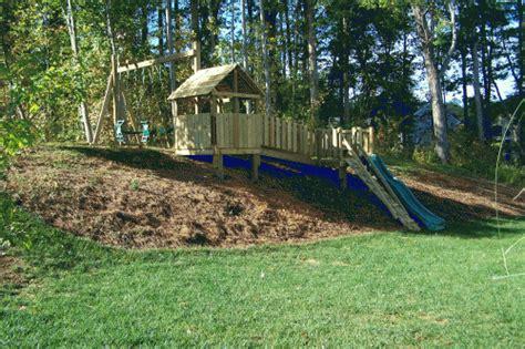 custom backyard playsets backyard playground custom wooden swing sets playsets