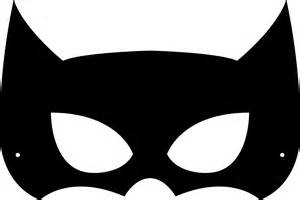 mask template ebook database