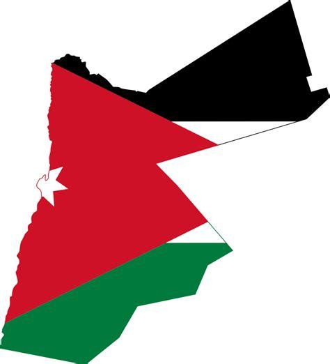 fileflag  map  jordansvg wikimedia commons