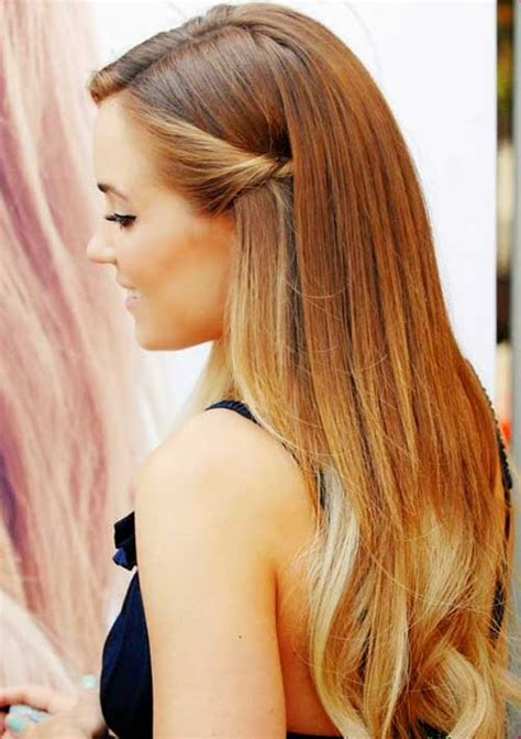 summer haircuts for long straight hair 35 long hairstyles for summer 2014 2015 long
