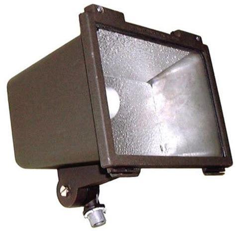 Small Flood Light Fixtures Metal Halide Security Light Fixtures