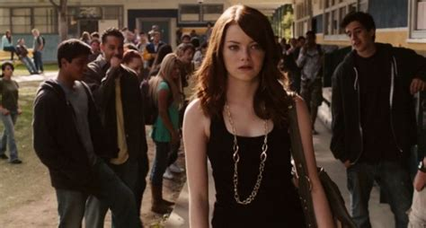 emma stone comedy movies emma stone 10 standout roles before la la land