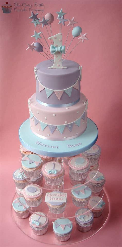 birthday cupcake tower cakecentralcom