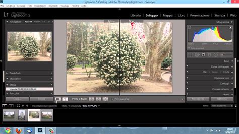 tutorial italiano lightroom 5 adobe lightroom 5 tutorial introduzione novit 224 e