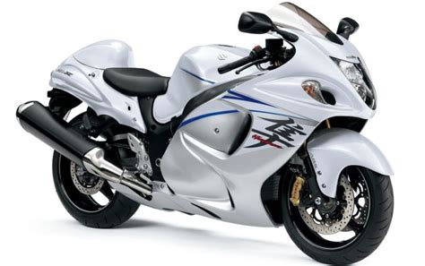 Suzuki Bikes Hayabusa Price Suzuki India Commences Local Assembly Of Hayabusa Priced