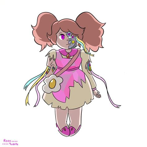 bee and puppy cat cyborg bee bee and puppy cat by rossquartz on deviantart