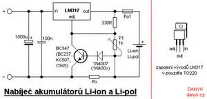 charging li ion batteries