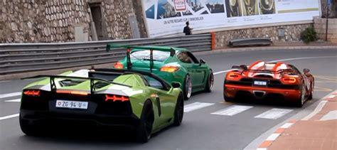Koenigsegg Meets Rwb Like Panamera Tuned Aventador Not