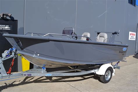 stessco boat prices new stessco renegade 440 powered with 60 hp yamaha 4