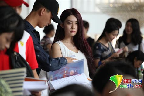 beijing film academy china beijing film academy welcomes freshmen people s daily online