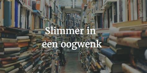 In Een Oogwenk by Slimmer In N Oogwenk Buro Freecon