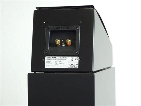 Atmos Lautsprecher Decke by Dolby Atmos Lautsprecherhersteller Nubert Pr 228 Sentiert