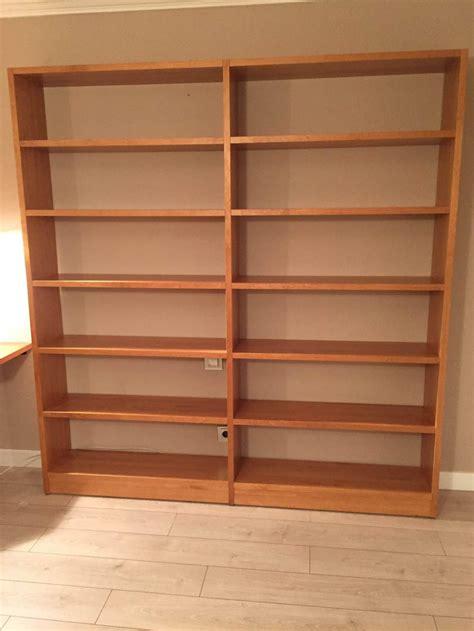 de libreria librerias estanterias de madera maciza a medida los