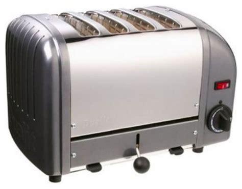 Modern Toasters dualit 40421 vario 4 slice classic toaster black modern toasters by hayneedle