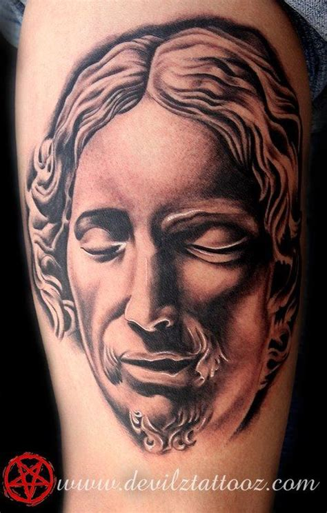 christian tattoo artists near me untitled by lokesh tattoonow