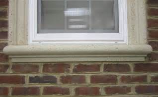 What Is A Window Sill Masonry Depot New York Bullnose Sills