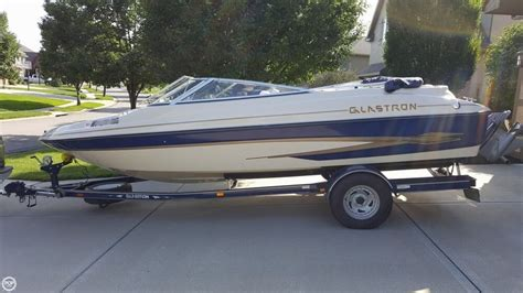 glastron gx 205 boats for sale boats - Glastron Boats Gx 205