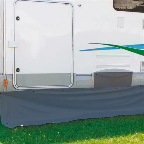 awning draught skirt fiamma awning skirting kit leisure outlet