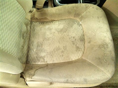 Rug Doctor On Car Seats by Before And After Gallery Auto Detail Doctor