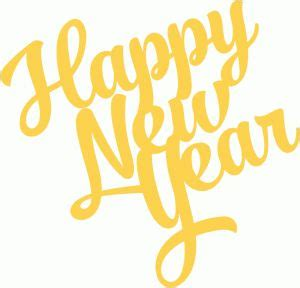 new year cut out 181 best images about craft cards happy new year on