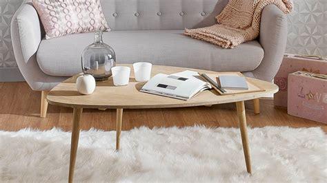 Bien Table Basse Bois Jardin #10: 07900017-photo-table-tripode-bois-blond-maisons-du-monde.jpg