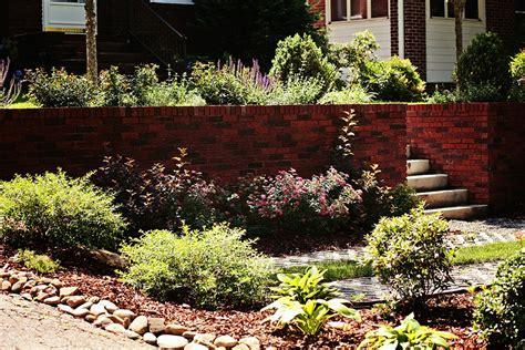 Landscape Architecture Asheville Nc West Asheville Gardens For Living