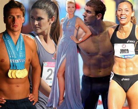 hot female us olympians the rio 2016 olympics is going to be a sex fueled party