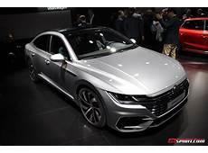 2018 VW Passat Redesign