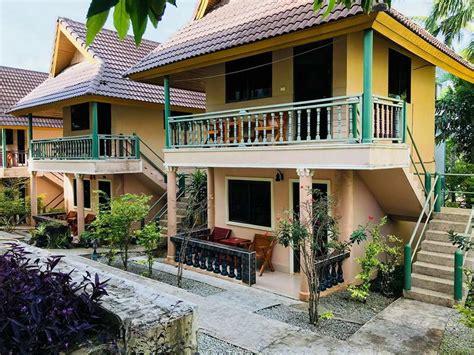 merit hill bungalows bungalows houses  rent karon