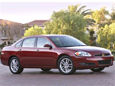 2012 chevrolet impala | pricing, ratings & reviews
