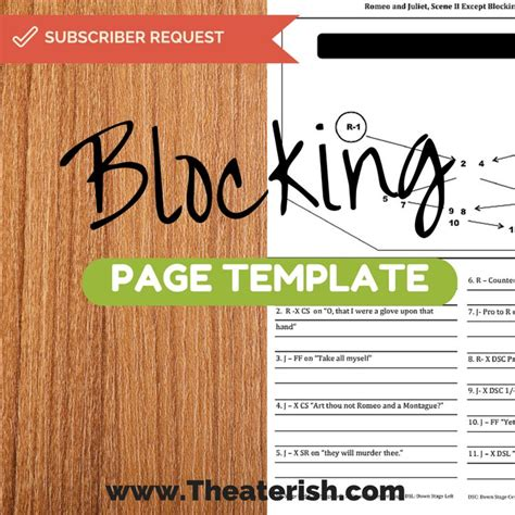 theater template 10 best images about theater templates on
