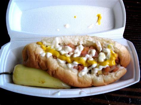bk dogs bk carne asada dogs roadfood