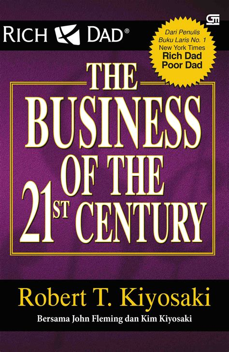 rich the business of the 21st century ed revisi