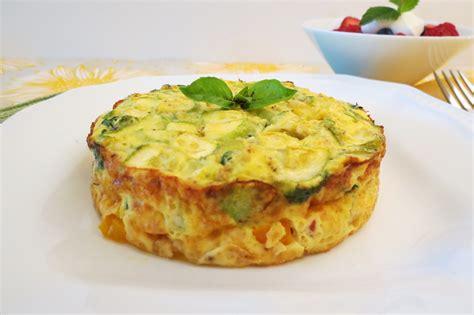 egg vegetable casserole recipe dishmaps