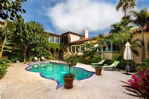 ivana s palm mansion