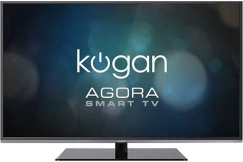 "kogan 55"" agora smart 3d led tv review: this cheap 55 inch"